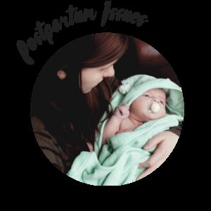 postpartum issues